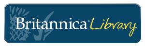 Logo Britannica Library
